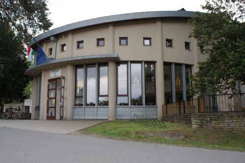 Borító kép a Déli ASzC Sellyei Mezőgazdasági Technikum, Szakképző Iskola és Kollégium intézményről