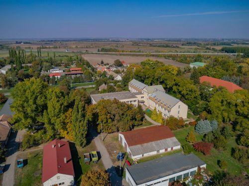 Borító kép a Déli ASzC Csapó Dániel Mezőgazdasági Technikum, Szakképző Iskola és Kollégium intézményről