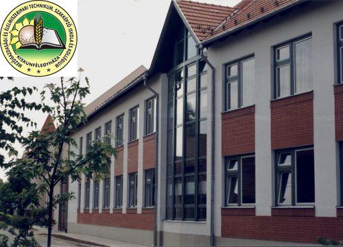 Borító kép a Déli ASzC Kiskunfélegyházi Mezőgazdasági és Élelmiszeripari Technikum, Szakképző Iskola és Kollégium intézményről