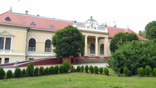Borító kép a Déli ASzC Széchenyi Zsigmond Mezőgazdasági Technikum, Szakképző Iskola és Kollégium intézményről
